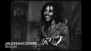 I Shot The Sheriff | Bob Marley Version | Backing Track + Chords