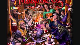 Fiesta Pagana 2.0 - Mägo de Oz (Celtic Land)