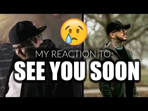 Lyricold - See You Soon feat. PFV  REACTION!
