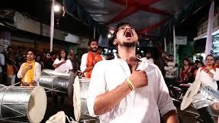 Video Shiv Ghoshna   ShivJayanti WhatsApp Status Video   Tejas Maharaj   Mahakal Dhol Pathak, Auranagabad download MP3, 3GP, MP4, WEBM, AVI, FLV September 2018