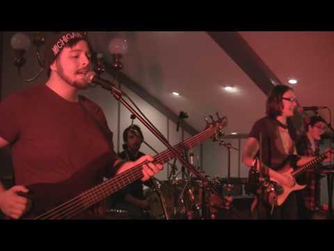 Paco Higdon - Starvin' Artist (Live 2017)