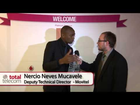 Mozambique based Movitel win Best Operator in an Emerging Market #WCA14