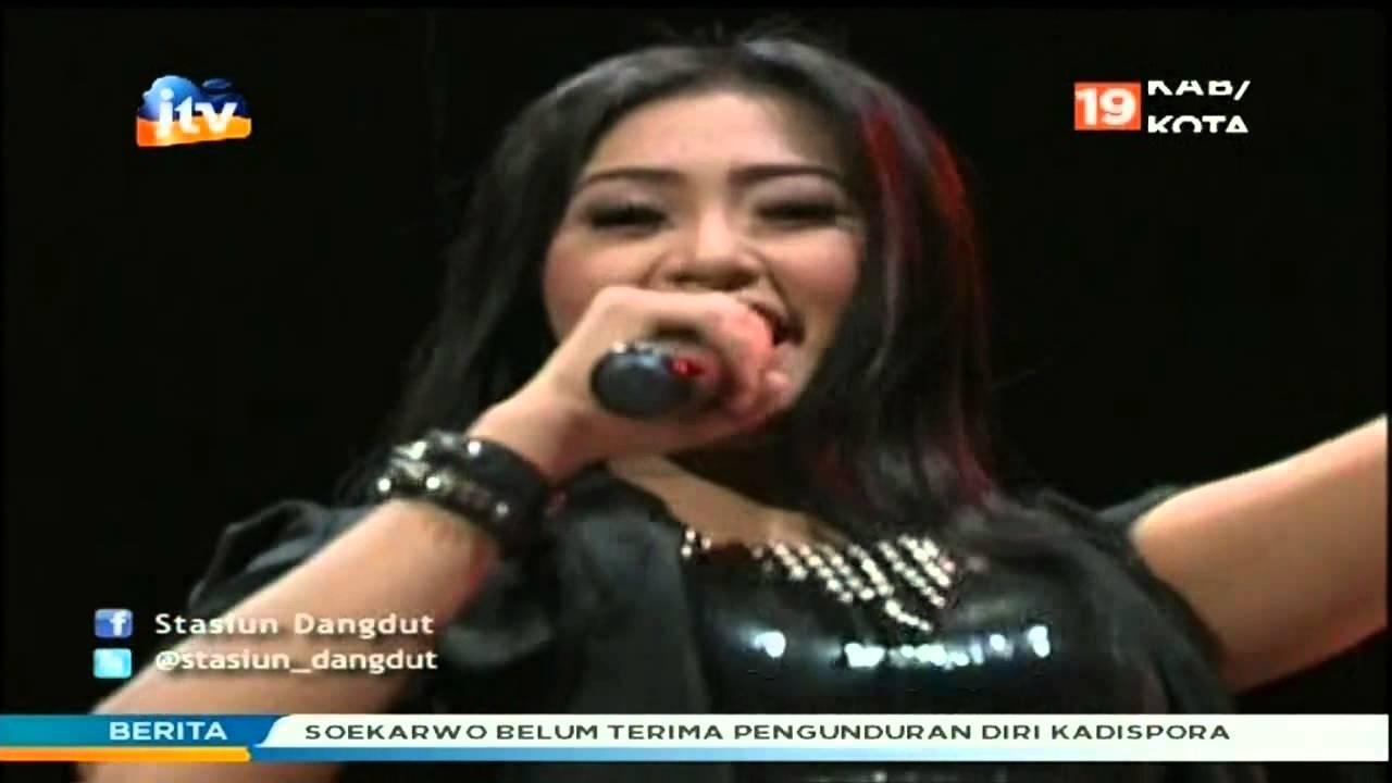 Yeyen Vivia - Edan Turun [ Dangdut Koplo Om Scorpio ] - JTV ...