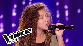 "Christina - ""Hurt"" (Christina Aguilera) 