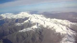 Adana Toros dağlarından muhteşem görüntüler