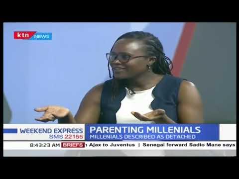 Parenting Millenials: Challenges parents face (Part 1) | Weekend Express