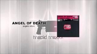 Angel Of Death - Angels return