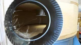 Dust Separator - Thien Concept 5 Final Test