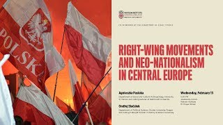 Baixar Right-Wing Movements and Neo-Nationalism in Central Europe