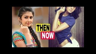 Farnaz Shetty Veera Serial Actress Hot Looks Transform 2018