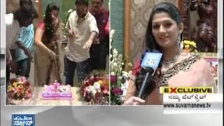 radhika kumaraswamy celebrates 28th birthday   exclusive talk