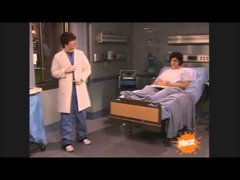 Drake and Josh YTP : Dr. KnussBOMB