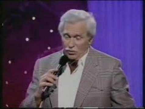 Howard Keel sings I've Never Been To Me