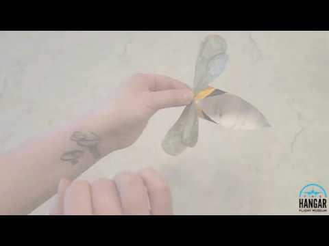 Bumblebee Flyer