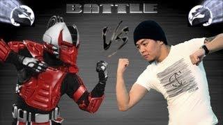 Daavka - Mortal Kombat & Jalam Har (Metal)