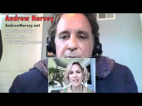 Occupy Wall street, facing the crising & Sacred Activism - Andrew Harvey