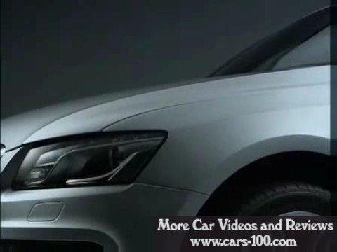 Exterior new Audi Q5 S-Line amazing  cars  exotics  supercar