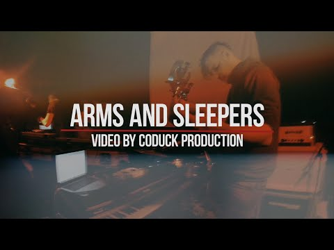 Arms and Sleepers - MURDER /  Live@Khmelnytskyi (monotheatre KUT)