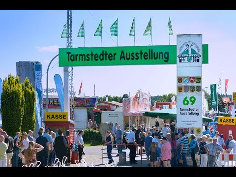 Tarmstedter Ausstellung bietet Vielfalt pur - / der perfekte Urlaubstag für die ganze Familie