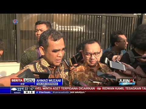 SBY Beri Wejangan ke Prabowo-Sandi Jelang Debat Capres Mp3