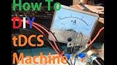 How to Make a DIY tDCS Device (Tutorial) - v1 0 - YouTube