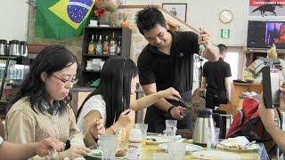 Conheça a 'cidade 'brasileira' do Japão [ Legal ver  as cidades mais brasileiras de cada  país no mundo, esse e apresenta a cidade mais brasileira do Japão ]
