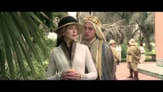 NOVO TRAILER DE RAINHA DO DESERTO (QUEEN OF THE DESERT)