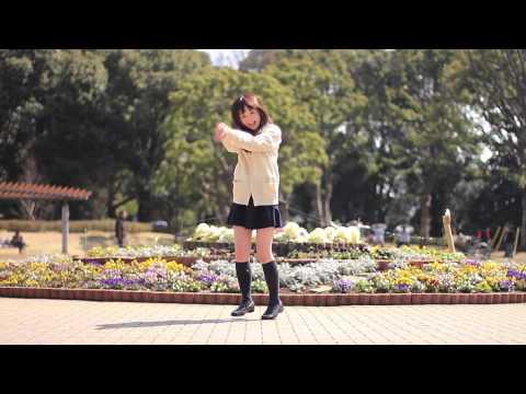 【JKラスト】サディスティック・ラブ踊ってみた【@小豆】 HD