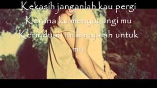 Lafazkanlah - Rahayudean (lyric)