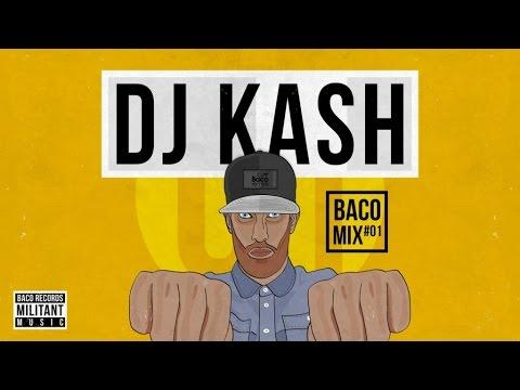 DJ KASH - Baco Mix #01