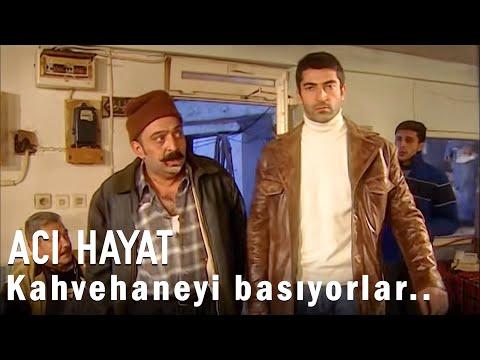 Mehmet ve Hasan Kahvehaneyi Basıyor - Acı Hayat 2.Bölüm