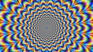 দেখলেই হ্যালুসিনেশন হবে || 98% will hallucinate while watching this video || Chayapoth