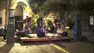 The Dubliners U2 Tribute Band - Sham Officine Day