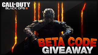[CLOSED] Black Ops 3 Beta Code Giveaway #BO3 (PS4 & XBOX ONE)