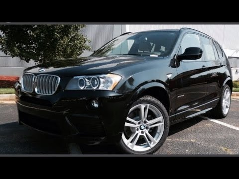 2014 bmw x3 xdrive35i full review start up exhaust youtube. Black Bedroom Furniture Sets. Home Design Ideas