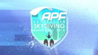 2017 Australian National Parachuting Championships