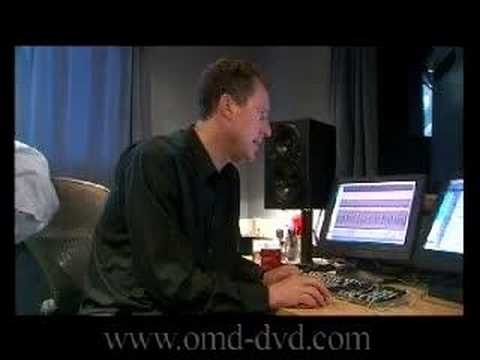 OMD Documentary - Souvenir