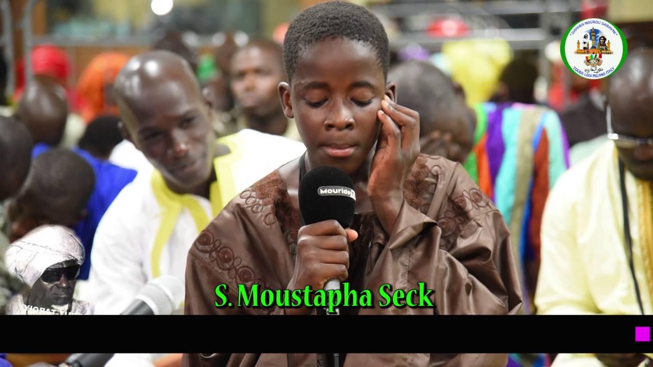 khassida moustapha seck