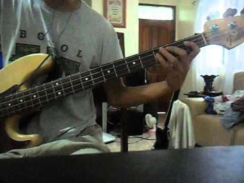 Sing By Israel Houghton (Lakewood) Bass Lesson