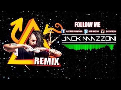 Enrique Iglesias - SUBEME LA RADIO ft. Descemer Bueno, Zion & Lennox (Jack Mazzoni Remix)