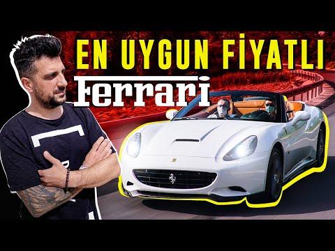 En Uygun Fiyatlı Ferrari