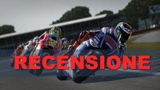 MotoGP 14 - Recensione HD ITA Spaziogames.it