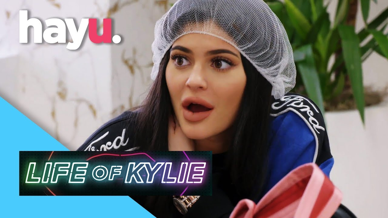 Download Controversy Over Fake Lip Kits   Life of Kylie