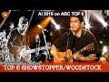 "Alejandro Aranda ""Poison"" Original Song HIS BEST Inspirational Showstopper| American Idol 2019 Top 6"