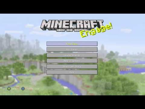 Xbox One Minecraftcome Join Me