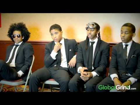 Mindless Behavior Reveals Which City Has The Hottest Girls