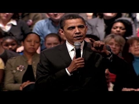 President Obama's Views on Same Sex Marriage from YouTube · Duration:  2 minutes 49 seconds