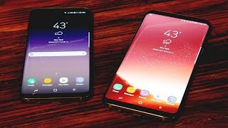 Best Samsung Smartphones with Flagship Features  2018