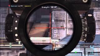 Ghost Recon Future Soldier MP Beta classes trailer (PC PS3 X360)