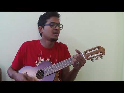 Maina Maina Maaman Pudicha Maina | Guitalele | Isaac Thayil | Ilayaraja | Raw | Fun Cover